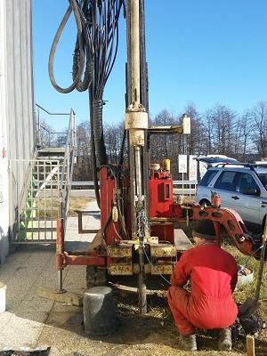 SPT calibrations | SLP d o o  Ljubljana | Pile testing experts
